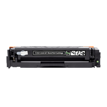 Suderinama Tonerio Kasetė CF500A CF500 500A 202A HP Color LaserJet Pro M254 M254dw 254nw MFP M281cdw 281fdn 280 280nw